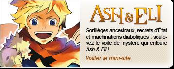 Ash & Eli