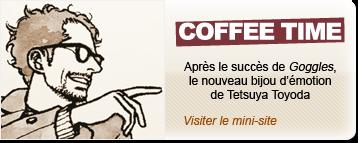 Coffee Time - Latitudes