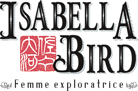 Isabella Bird